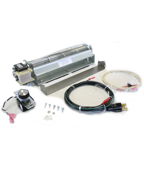 Monessen BLOTMC Variable Thermostat Controlled Blower