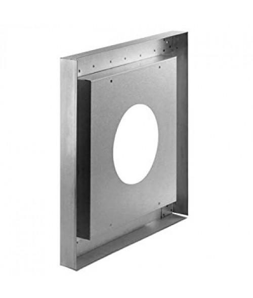 Empire Galvanized Vinyl Siding Standoff (4 x 6 5/8)