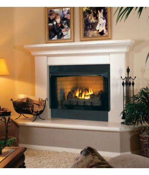 Fmi Cape Cod Vent Free Fireplaces