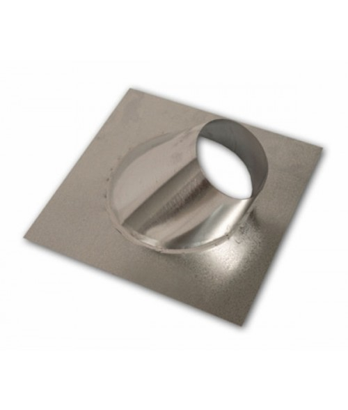 """Superior Secure Vent 8"""" x 11"""" Roof Flashing"""