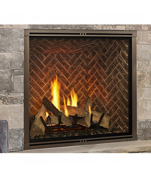 Majestic Marquis Ii 42 Quot Direct Vent Gas Fireplace