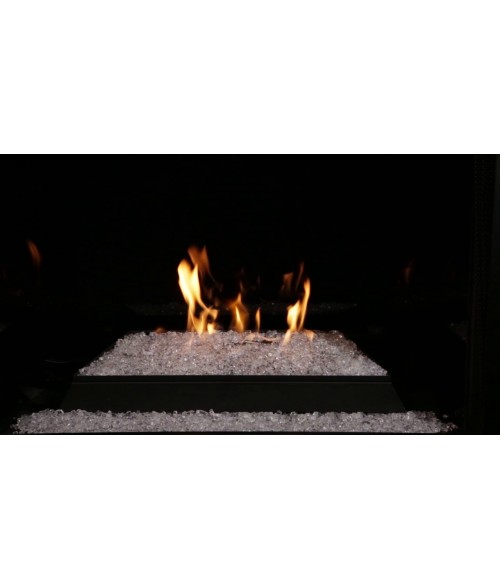Monessen Lyric Vent-free Contemporary Burner
