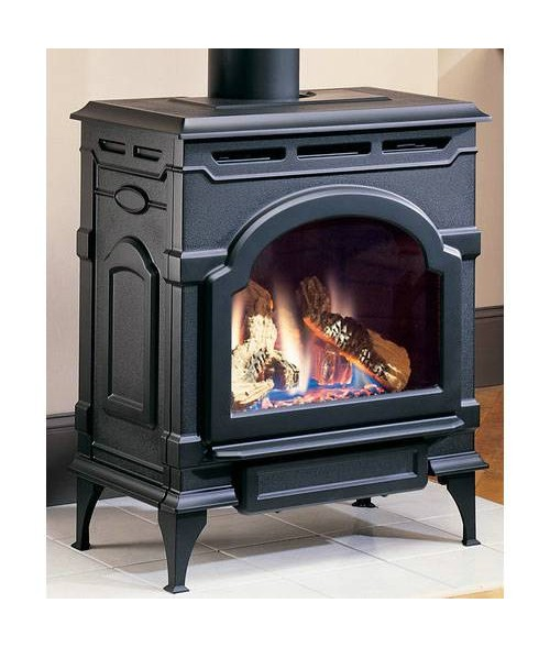 Monessen Oxford Direct Vent Stove Natural Gas