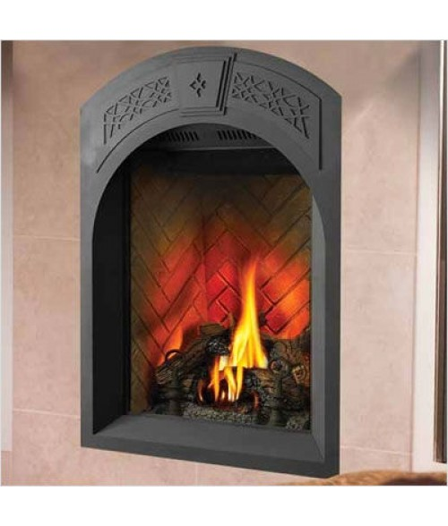 napoleon gd82ntpa park avenue direct vent natural gas fireplace - Napoleon Fireplaces