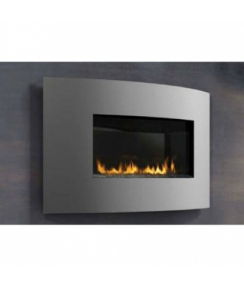 Napoleon WHD31 Plazmafire Direct Vent Linear Fireplace