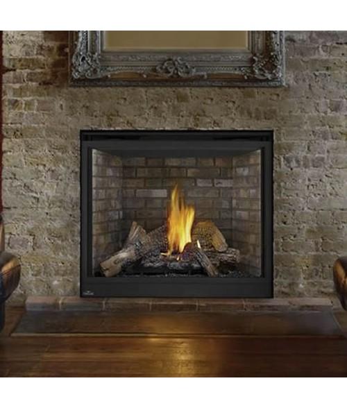 Napoleon HDX40 Clean Face Direct Vent Gas Fireplace