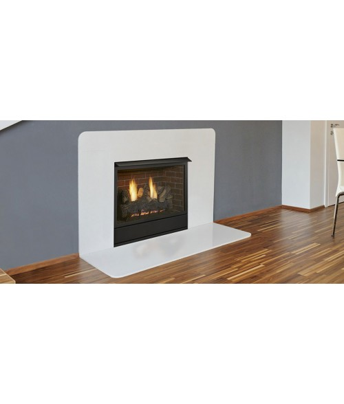 "Monessen Aria Vent Free Gas Fireplace VFF (32"" or 36"")"
