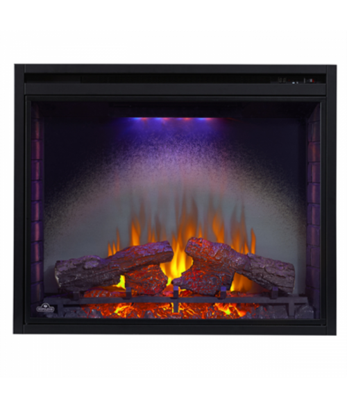 "Napoleon NEFB33H 33"" Built-in Electric Firebox"