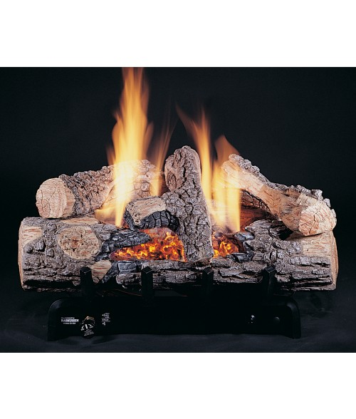 rasmussen chillbuster c7 ventfree gas log set