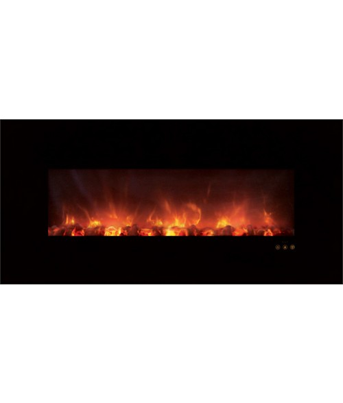 Modern Flames Ambiance CLX2 60-Inch Electric Fireplace - AL60CLX2