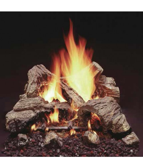 Monessen Duzy 2 Vented Log Set