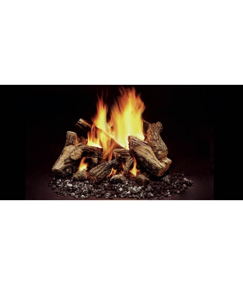 Monessen Duzy 5 Vented Log Set