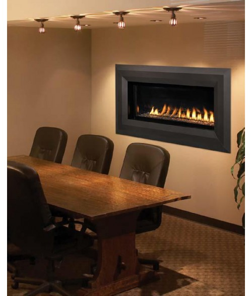 Vent-Free Fireboxes - Gas Fireplaces