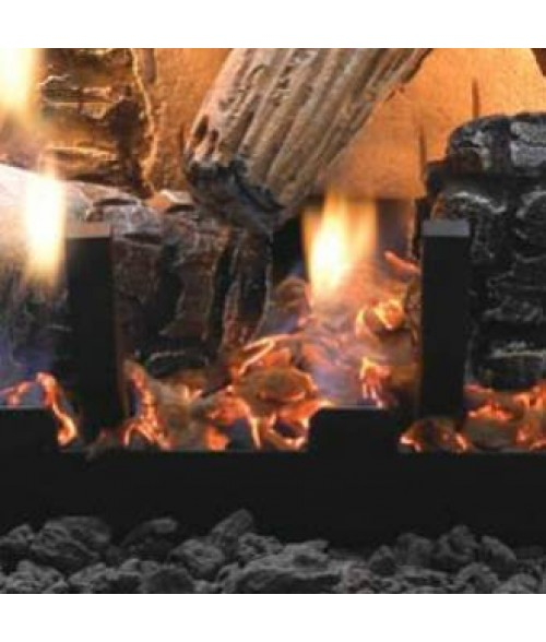 Embers, Rocks and Sand - Fireplace Parts and Accessories