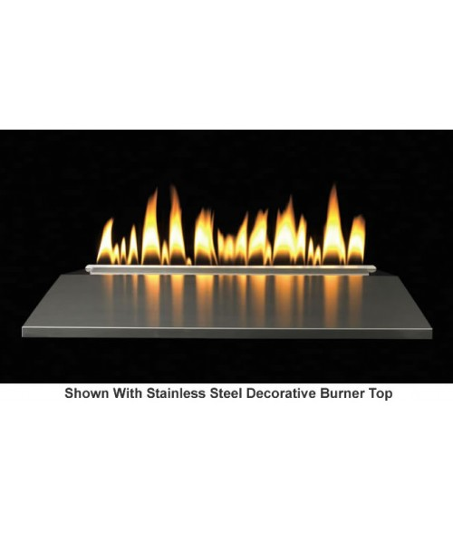 Empire Loft Series Burner System