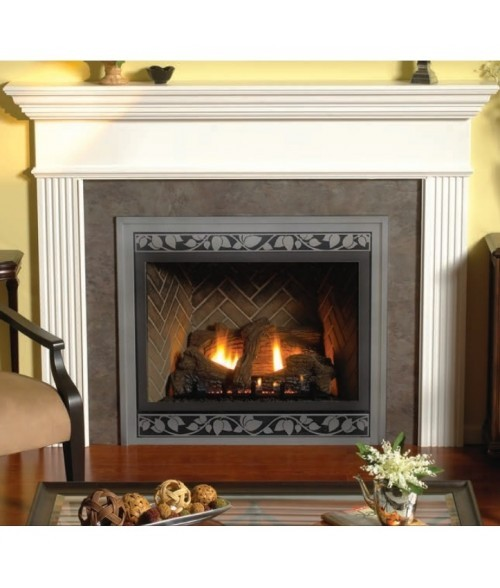 "Empire Tahoe Direct Vent Premium Fireplace (36"", 42"" or 48"")"