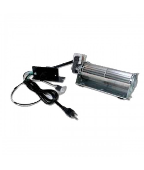 Empire FBB14 Variable Speed Blower with Temperature Switch