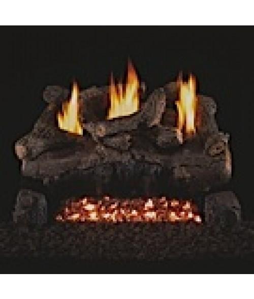 Peterson REAL FYRE Evening Fyre Vent-Free Gas Logs