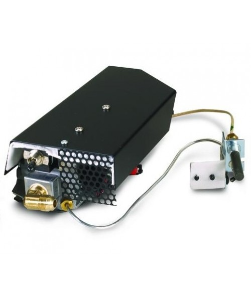 Peterson Real Fyre APK-11 Automatic Pilot Kit with Remote - Natural Gas