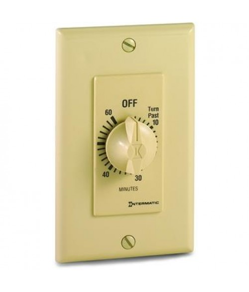 Peterson Real Fyre WS-2 On-Off Gas Logs Wall Switch Timer with Wire