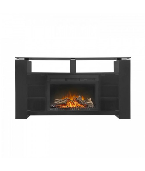 "Napoleon Cinema 27"" Electric Fireplace with Foley Mantel"