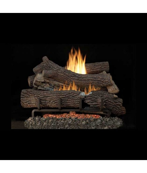 Superior Giant Timbers Vent-free Gas Log Set