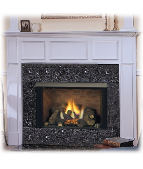 "Monessen GRUF Series Vent-Free Fireboxes (32"", 36"" or 42"")"