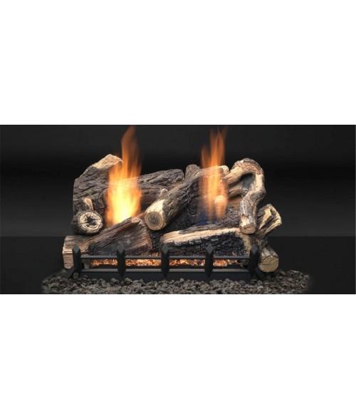 monessen kentucky wildwood vent free gas log set