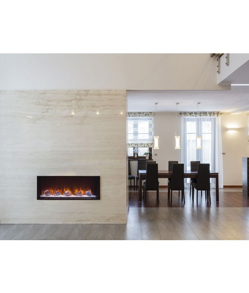 "Modern Flames Landscape Full-View 40""  Electric Fireplace"