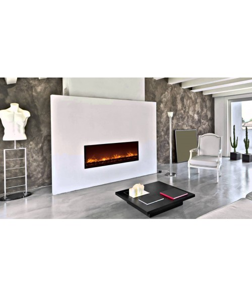 "Modern Flames Landscape Full-View 60""  Electric Fireplace"