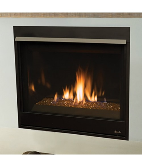 "Superior DRC3500 Series Direct Vent Fireplace (35"", 40"" or 45"")"