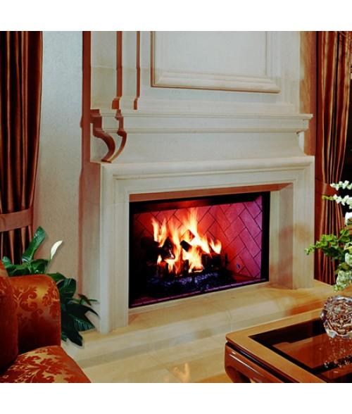 """Superior WRT3000 Wood Burning Fireplace  (36"""" 42"""")"""