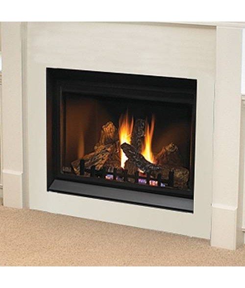 Napoleon BGD36CF Clean Face Direct Vent Fireplace