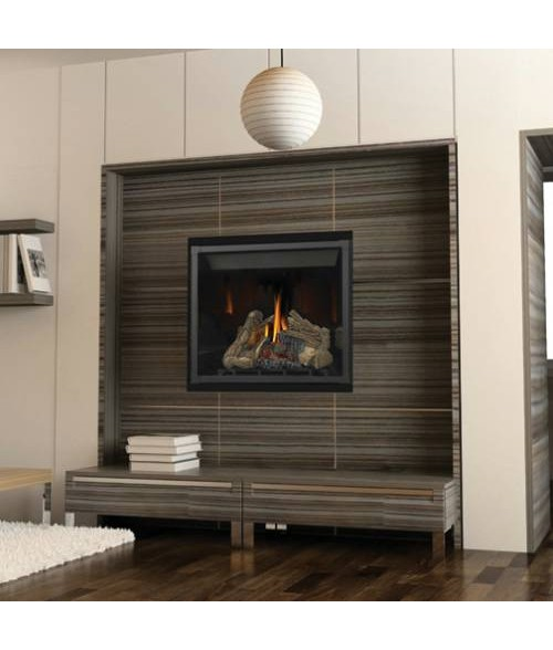 Napoleon HD35/40/46 Clean Face Direct Vent HD Fireplace