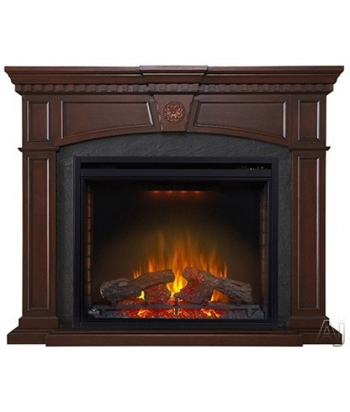 "Napoleon 33"" Electric Firebox with Harlow Mantel"