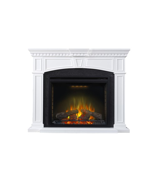 "Napoleon 33"" Electric Firebox with Taylor Mantel"