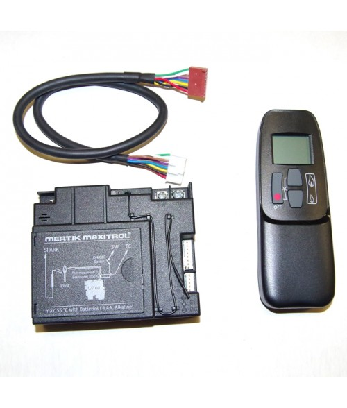 Empire Electronic Thermostat Remote Control Kit
