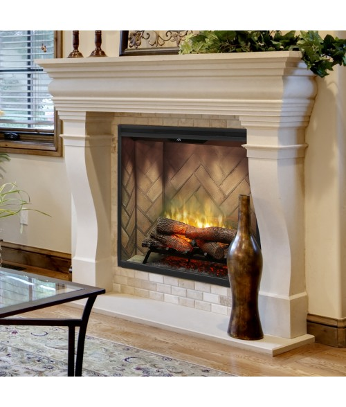 """Dimplex Revillusion Built-in Electric Firebox (36"""" or 42"""")"""