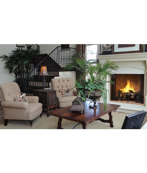 """Superior WRT6000 Wood Burning Fireplace (36"""", 42"""", 50"""")"""