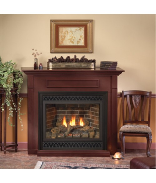 "Empire Tahoe Direct Vent Deluxe Fireplace (32"", 36"", 42"", 48"")"