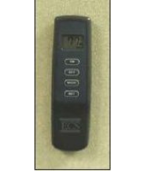 Empire Remote Control with Thermostat