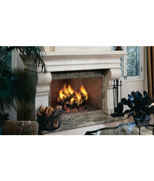 """Superior WRT4500 Wood Burning Fireplace (36"""", 42"""", 50"""")"""
