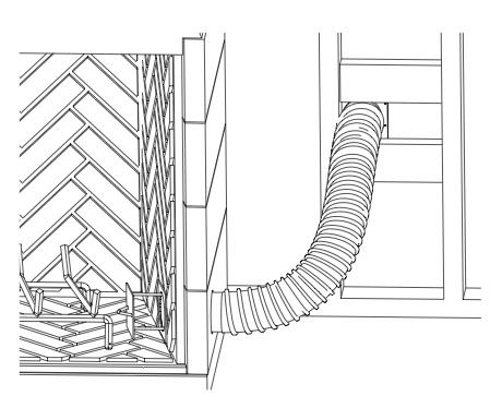 Stove pipe, Chimney Pipe  Vent Pipe Kits